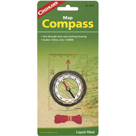 Coghlans Card Compass Kompassi